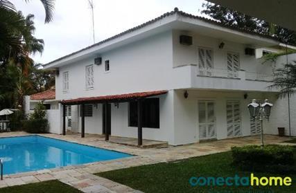 Casa Térrea para Alugar, Vila Cordeiro