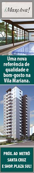 Banner Edifício MariAna