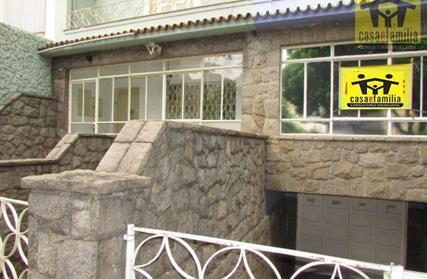 Sobrado / Casa para Venda, Vila Mariana