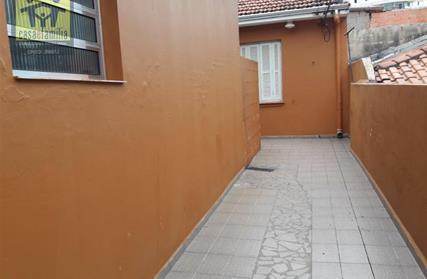 Casa Térrea para Alugar, Vila Gumercindo