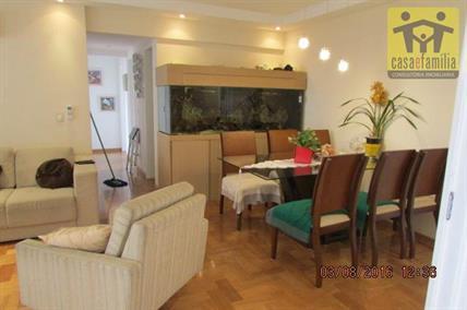 Apartamento para Venda, Vila Brasílio Machado