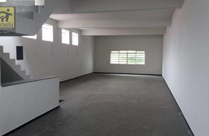 Galpão / Salão para Venda, Bosque da Saúde