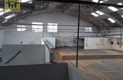 Galpão / Salão para Alugar, Vila Gumercindo