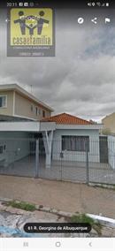 Casa Térrea para Venda, Parque Jabaquara