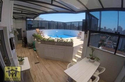 Apartamento Duplex para Venda, Vila da Saúde