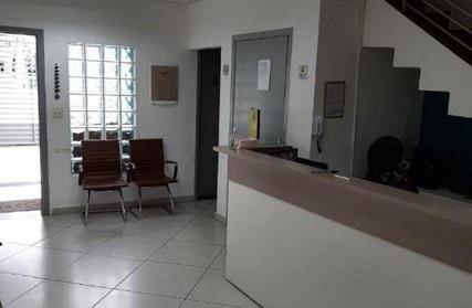 Prédio Comercial para Venda, Vila Gumercindo
