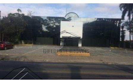 Prédio Comercial para Alugar, Jardim Marajoara