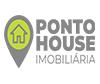 Banner Ponto House Imobiliária