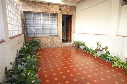 Sobrado / Casa para Venda, Planalto Paulista