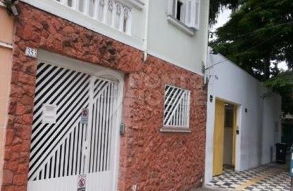 Casa Comercial para Alugar, Vila Clementino