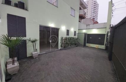 Casa Comercial para Alugar, São Judas