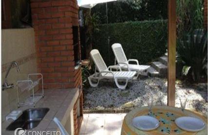 Casa Térrea para Venda, Jardim das Palmeiras (Zona Sul)