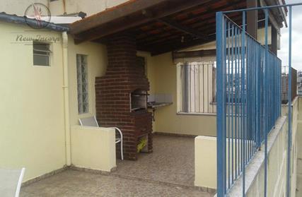 Cobertura para Venda, Vila Santa Catarina