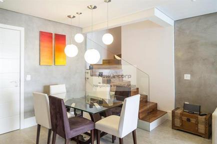 Apartamento Duplex para Venda, Vila Cordeiro