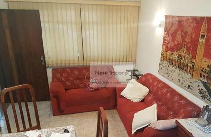 Casa Térrea para Venda, Campo Belo (Zona Sul)