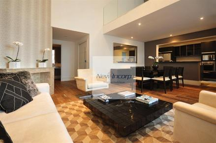 Apartamento Duplex para Venda, Brooklin