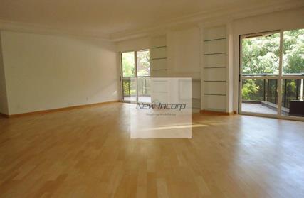 Apartamento Duplex para Venda, Ibirapuera