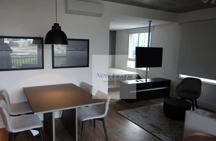 Apartamento para Venda, Berrini