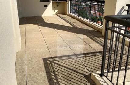 Cobertura para Venda, Vila Mascote