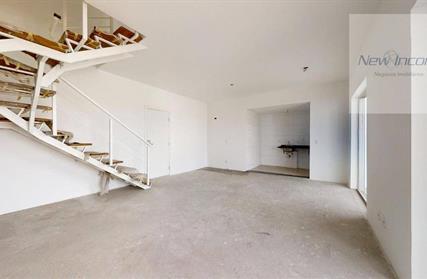 Apartamento Duplex para Venda, Brooklin Novo