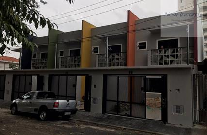 Sobrado para Venda, Vila Cruzeiro