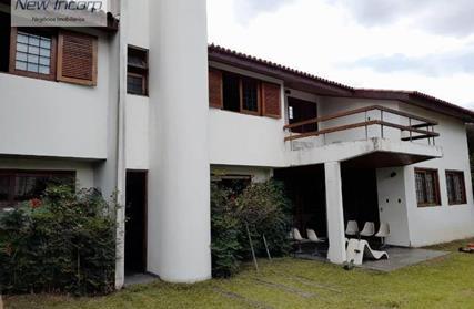 Casa Térrea para Venda, Brooklin Paulista