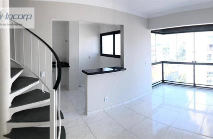 Apartamento Duplex para Venda, Saúde