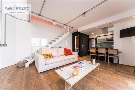 Apartamento Duplex para Alugar, Vila Nova Conceição