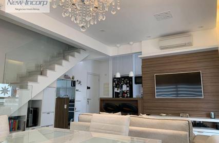 Apartamento Duplex para Venda, Alto da Boa Vista