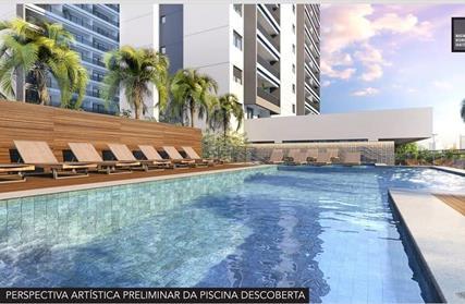 Apartamento para Venda, Vila Bela Vista (Zona Sul)