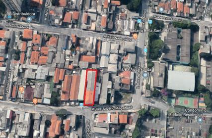 Imóvel para Renda para Venda, Vila Santo Estéfano