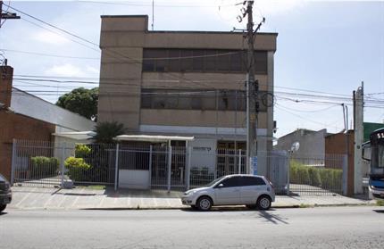 Prédio Comercial para Alugar, Vila Mascote