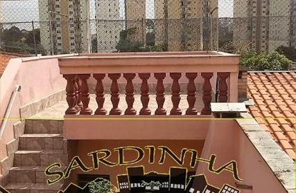 Sobrado para Venda, Jardim Umarizal
