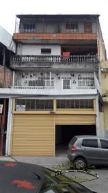 Casa Térrea para Venda, Capão Redondo