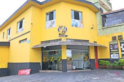 Prédio Comercial para Alugar, Parque Santo Antônio