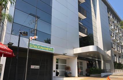 Sala Comercial para Alugar, Vila Congonhas