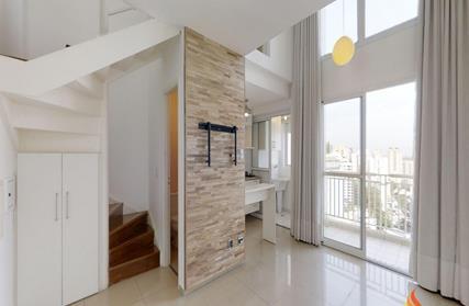 Apartamento Duplex para Venda, Vila Andrade