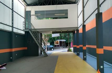 Galpão / Salão para Alugar, Campo Belo (Zona Sul)
