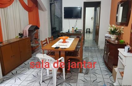 Casa Térrea para Venda, Vila Cruzeiro