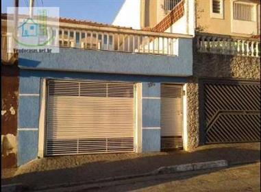 Sobrado para Venda, Vila Campo Grande