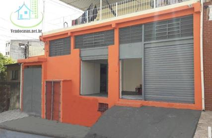 Galpão / Salão para Alugar, Campo Grande