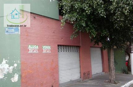 Galpão / Salão para Venda, Campo Grande