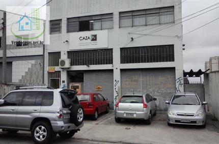 Sala Comercial para Alugar, Campo Grande