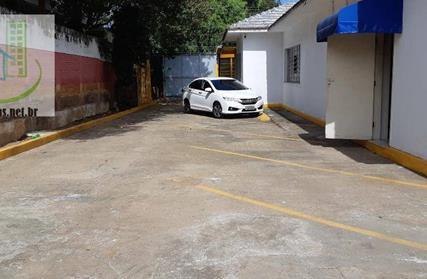 Galpão / Salão para Venda, Vila Campo Grande