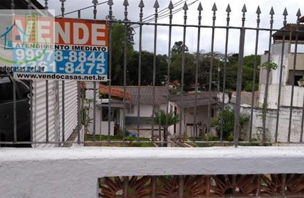 Casa Térrea para Venda, Jardim da Pedreira