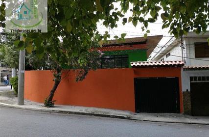 Casa Comercial para Alugar, Chácara Monte Alegre