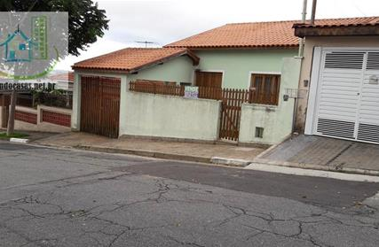 Casa Térrea para Venda, Jardim Palmares (Zona Sul)
