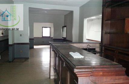 Casa Comercial para Venda, Vila Cruzeiro
