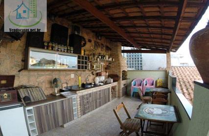 Casa Térrea para Venda, Jardim Santa Cruz (Campo Grande)