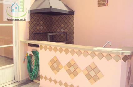 Casa Térrea para Venda, Jardim Ernestina